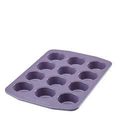 Paula Deen Bakeware 12-Cup Muffin Pan