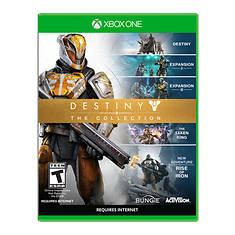 Xbox One Destiny Collection