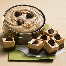Kettle Fudge - Peanut Butter Cup