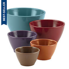 Rachael Ray Cucina 5-Piece Measuring Cups