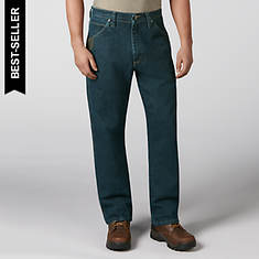 Wranglers Riggs Workwear Men's Advanced Comfort Jeans