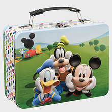 Mickey & Friends Lunchbox