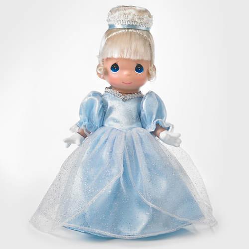 Precious Moments® Disney Princess Dolls