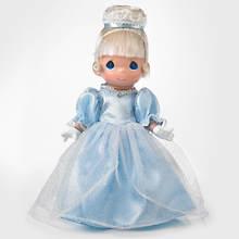 Precious Moments® Disney Princess Dolls - Cinderella