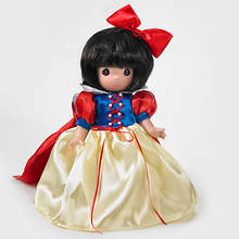 Precious Moments® Disney Princess Dolls - Snow White