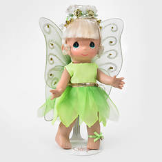 Precious Moments® Disney Princess Dolls - Tinker Bell