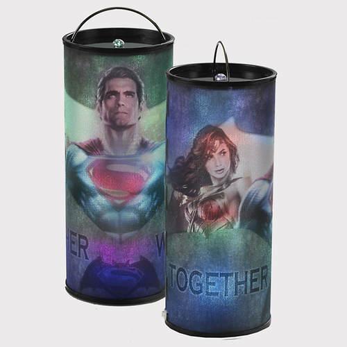 Super Hero Lights