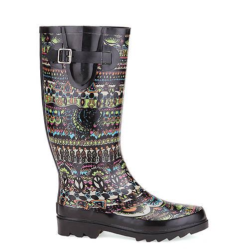 Sakroots Rhythm Rainboot (Women's)