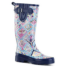 Sakroots Rhythm Rainboot (Women's)