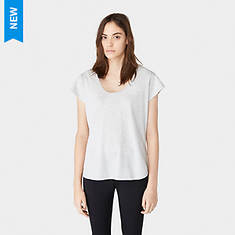 UGG® Women's Betty Tee Knit Top