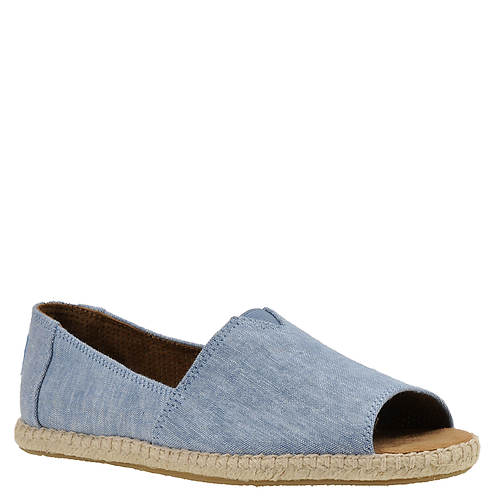 TOMS Alpargata Open Toe (Women's)