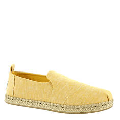 TOMS Deconstructed Alpargata (Women's)