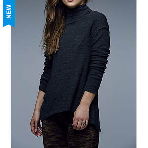 Free People Women's L/S Turtle
