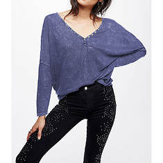 Free People Women's Santa Cruz Top