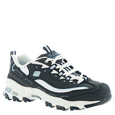 Skechers Sport D'Lites-Biggest Fan (Women's)