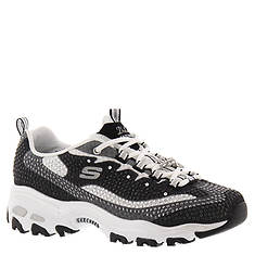 Skechers Sport D'Lites-Diamonds Are Forever (Women's)