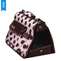 Pet Life Airline Casual Pet Carrier - Opened Item