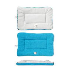 Pet Life Eco-Paw Reversible Pet Bed Mat