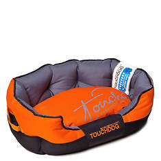 Touchdog Performance Sporty Dog Bed