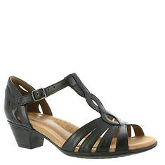 Rockport Cobb Hill Collection Abbott Curvy T (Women's)