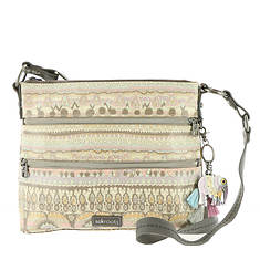 7dc78d0bb990 Sakroots-Artist Circle Basic Crossbody Handbag