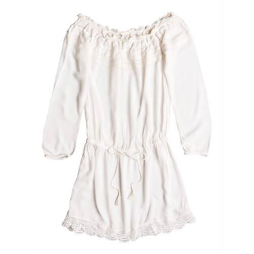 Roxy Sportswear Off the Shoulder Dress