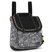 Sakroots-Artist Circle Convertible Backpack
