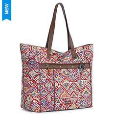 Sakroots-Artist Circle Kota Travel Bag
