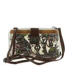 Sakroots Large Smartphone Crossbody Bag