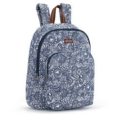 Sakroots-Artist Circle Medium Backpack