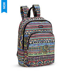 Sakroots-Artist Circle Medium Backpack
