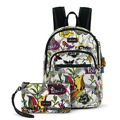 Sakroots-Artist Circle Mini Backpack