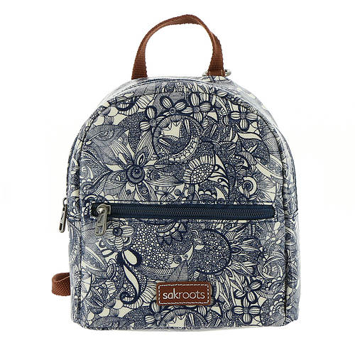 Sakroots-Artist Circle Mini Crossbody Pack
