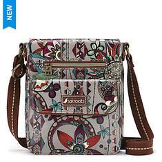 Sakroots-Artist Circle Small Messenger Bag