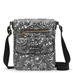 Sakroots-Artist Circle Small Messenger Bag