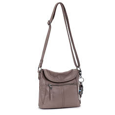 The Sak Esperato Flap Crossbody Handbag