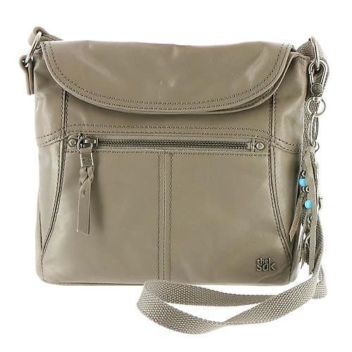 The Sak Esperato Flap Crossbody Handbag