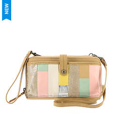 The Sak Iris Large Smartphone Crossbody Bag