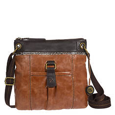 The Sak Kendra Crossbody Handbag