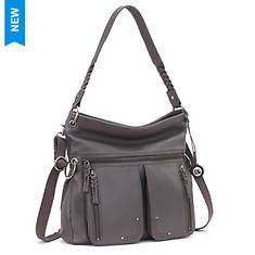The Sak Pax Large Crossbody Handbag