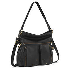 The Sak Pax Large Crossbody Handbag