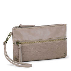 The Sak Sanibel Charging Wristlet