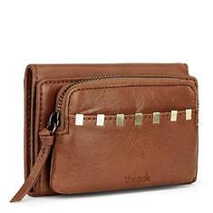 The Sak Sanibel Trifold Wallet
