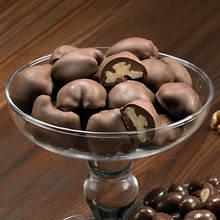 Sugar Free Chocolate Covered Walnuts