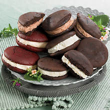 Sugar Free & Low Sugar Whoopie Pies