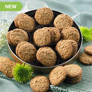 Sugar Free Like Moms Cookies - Oatmeal