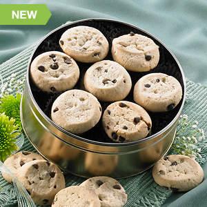 Sugar Free Like Moms Cookies - Chocolate Chip