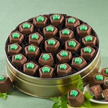 Sugar Free Royal Chocolate Truffles - Chocolate Mint