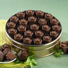 Sugar Free Royal Chocolate Truffles - Dark Chocolate