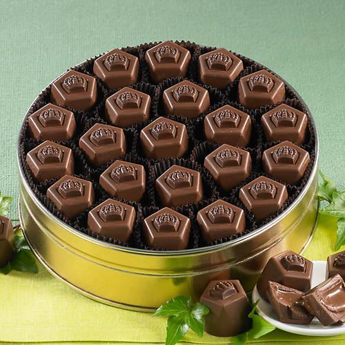 Sugar Free Royal Chocolate Truffles